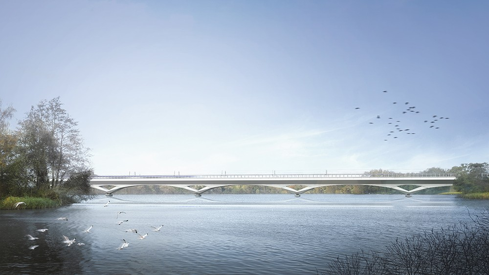 HS2 Colne Valley